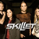 Skillet Lyrics in Worship Songs